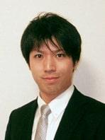 岡島 達矢さん