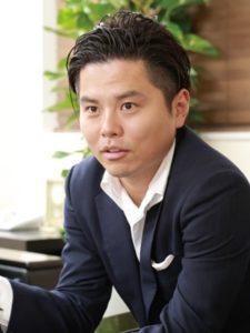 熊谷智宏さん