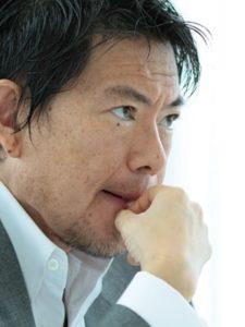 杉村太郎さん